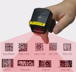 programmable barcode scanner module to read 1D / 2D bar code, we provide SDK /API for configuration of the scanner
