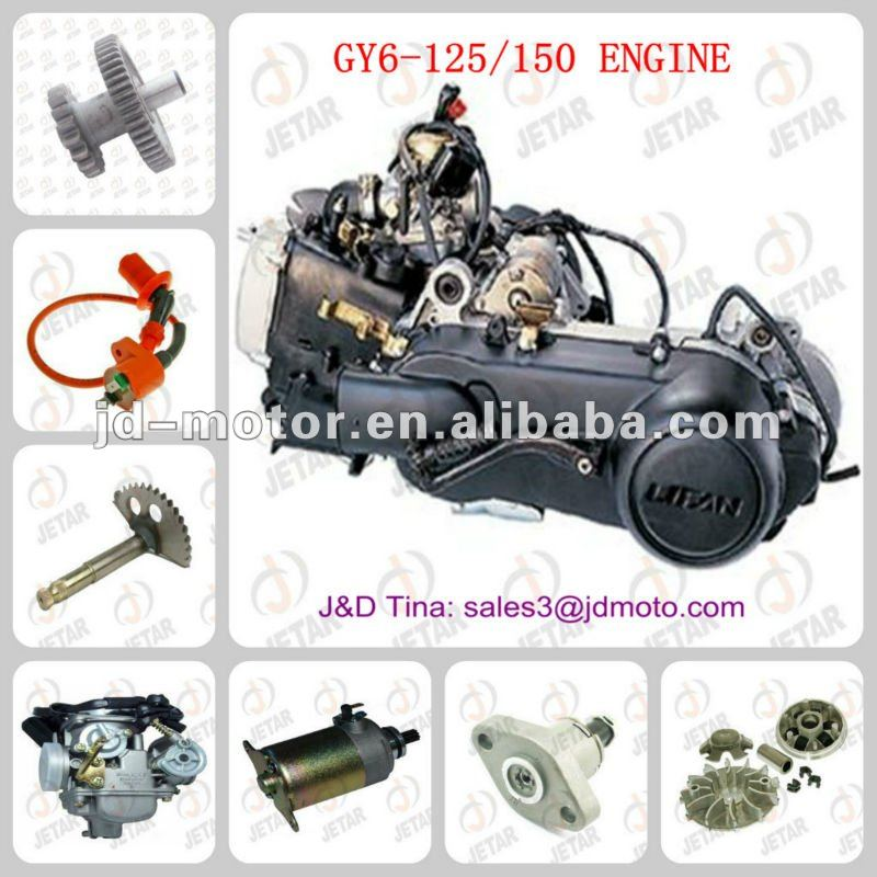 List Manufacturers of Moped Engine, Buy Moped Engine, Get Discount
