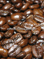 Roasted Arabica Coffee Beans Screen #18