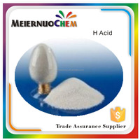free samples H acid dyestuff intermediate raw materials