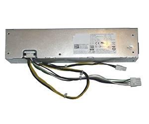 Genuine 255W Computer Power Supply T4GWM 0T4GWM For Dell Optiplex 3020 7020 9020 SFF Precision T1700 SFF
