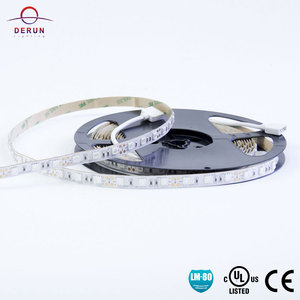 High CRI Heat Resistant Flexible smd5050 led strip light
