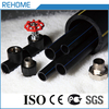 We all like plastic water supply fittings hdpe pipe fitings