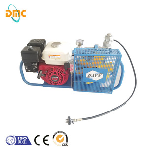2018 new product high pressure scuba air compressor for sale