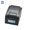 Desktop barcode label printer Direct thermal Printer for laundry