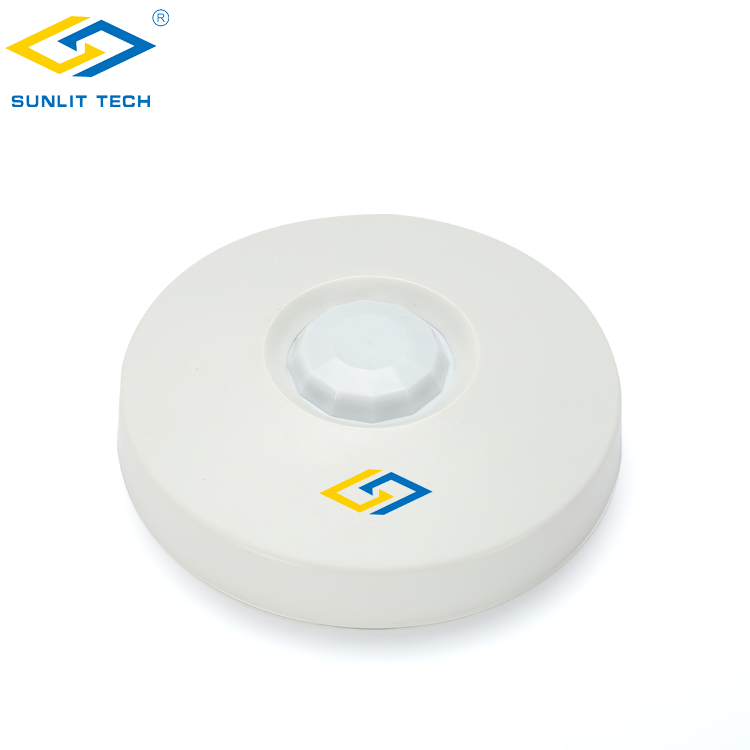 12V 7m x 7m Ceiling 360 Degree Passive Motion Detector Manufacturers