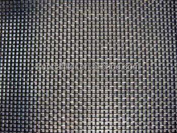Pet Screen Mesh Fabric Pvc Black Mesh Mesh Tarp Fabric