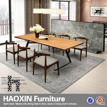 African Restaurant Dining Table And Chair With Pvc Leather Cover Chinese Tables Chairs Fast Food