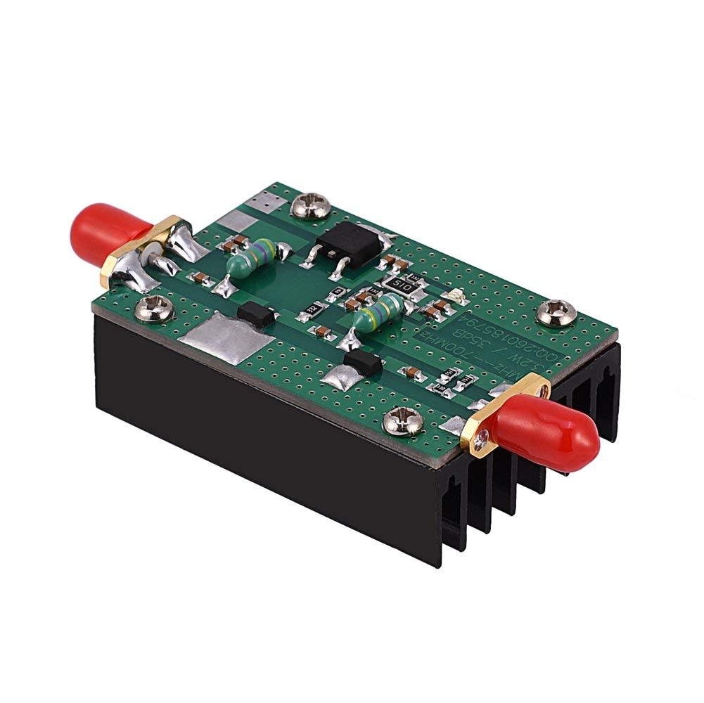 Buy 2000-3000MHz +28 5dBm RF Power Amplifier, MGA-2500, SMA