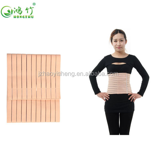 Lady Corset Shaping Slimming Belt Burner Belly Fitness Waist slim Belt For Women