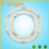 isolated power 11w 12w 18w t9 g10q led circular tube light/led ring tube light