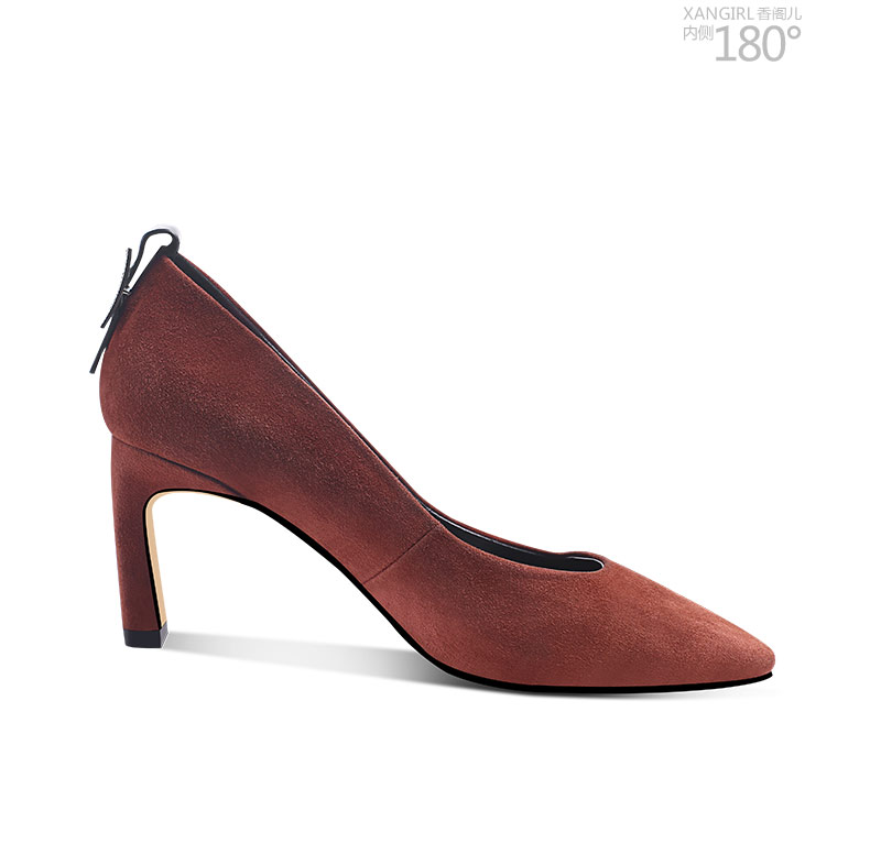 wear genuine fashion ladies daily 2018 shoes new leather 1cUOqUp