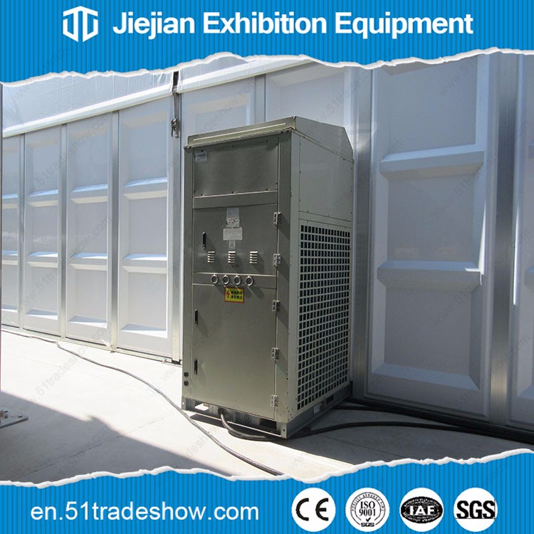 Cheap Heavy duty Air Handling Unit Commercial Air Conditioning for tent