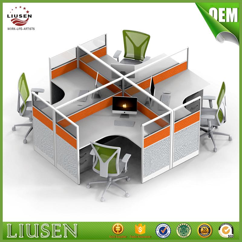 Venta al por mayor cubiculos muebles para oficina compre for Fabricantes de mobiliario de oficina