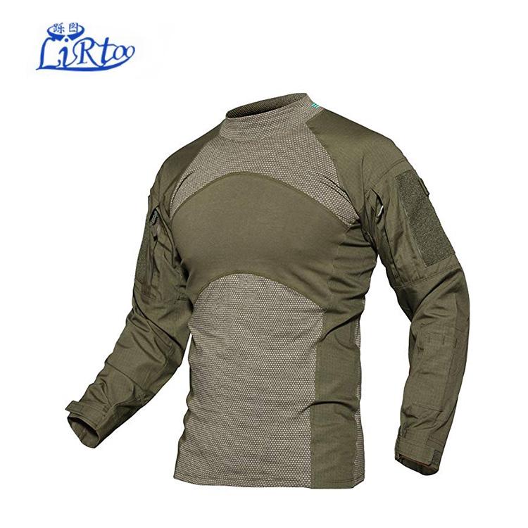 Mannen Tactical Army Combat Uniform Militaire Uniform