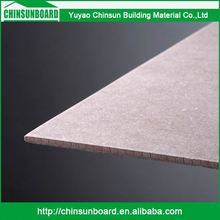 Good Quality Supplier Wholesale Non-Asbestos Shera Fiber Cement Board