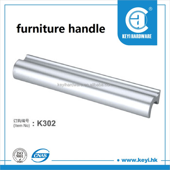 Bedroom Furniture Handles high quality aluminium conceal bedroom furniture handles - buy