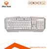 Shenzhen Backlight Gaming Mechanical Keyboard Latest Models