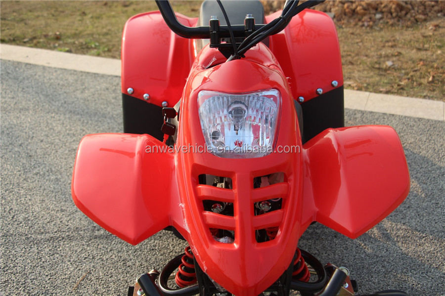 fully automatic 125cc Snowmobile/snow ATV/snow shovel ATV 125cc