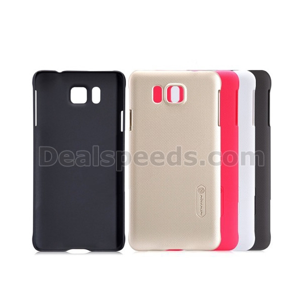 NILLKIN Super Frosted Shield PC Hard Case for Samsung Galaxy Alpha