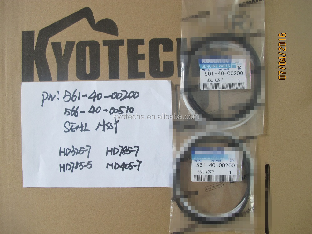 Seal Kit For 561-40-00200 566-40-00510 Hd325-7 Hd785-7