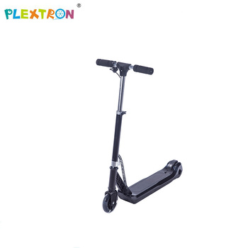 foldable foot pedal scooters kids electric kick scooter