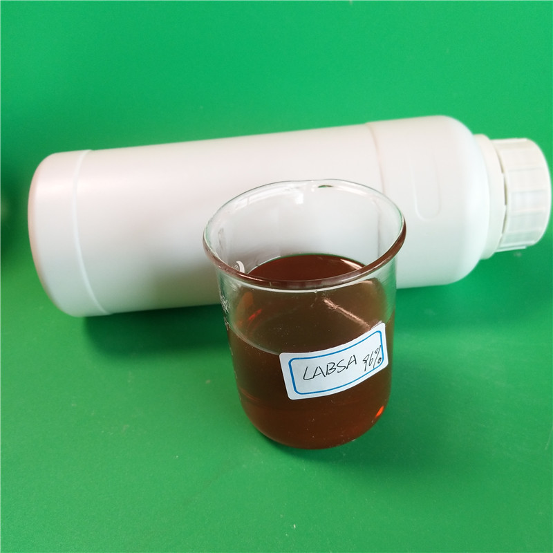 directly producer price of labsa / las / linear alkyl benzene sulphonic acid