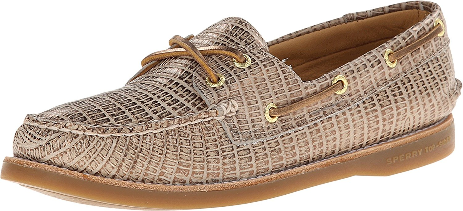 4cc3ea10a5 Sperry Top-Sider Gold Cup Boat Shoes Womens Shoes Size