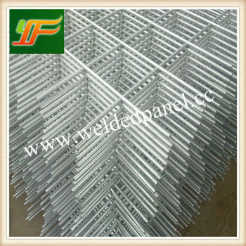 High Strength Stainless Steel Wire Mesh/2x2 Welded Wire Mesh Fence ...
