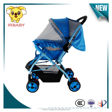 Rain cover see full canopy baby swing baby carriage stroller