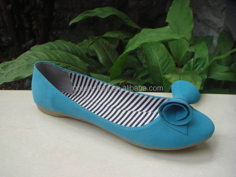 China Wholesale Professional Ballerina Supplier Ladies Shoes In ...