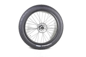 Chinese carbon wheels, cheap carbon clincher disc wheels 26er carbon fat wheels with 80mm wide