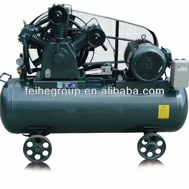 15 hp high pressure air compressor 30bar