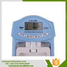 electronic Adjustable Handle hand held dynamometer