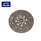 Transmission parts Fiber clutch plates for Fiat 880 980 510 4880 5154514