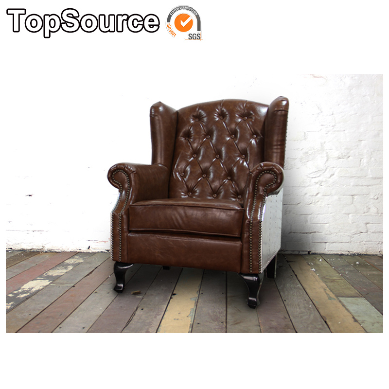 Astonishing Euro Style Coffee Shop Bar Design Brown Leather Small Chesterfield Sofa Buy Chesterfield Sofa Chesterfield Leather Sofa Leather Chesterfield Sofa Pabps2019 Chair Design Images Pabps2019Com