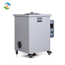 Stainless Steel Heated Circulating Water Bath