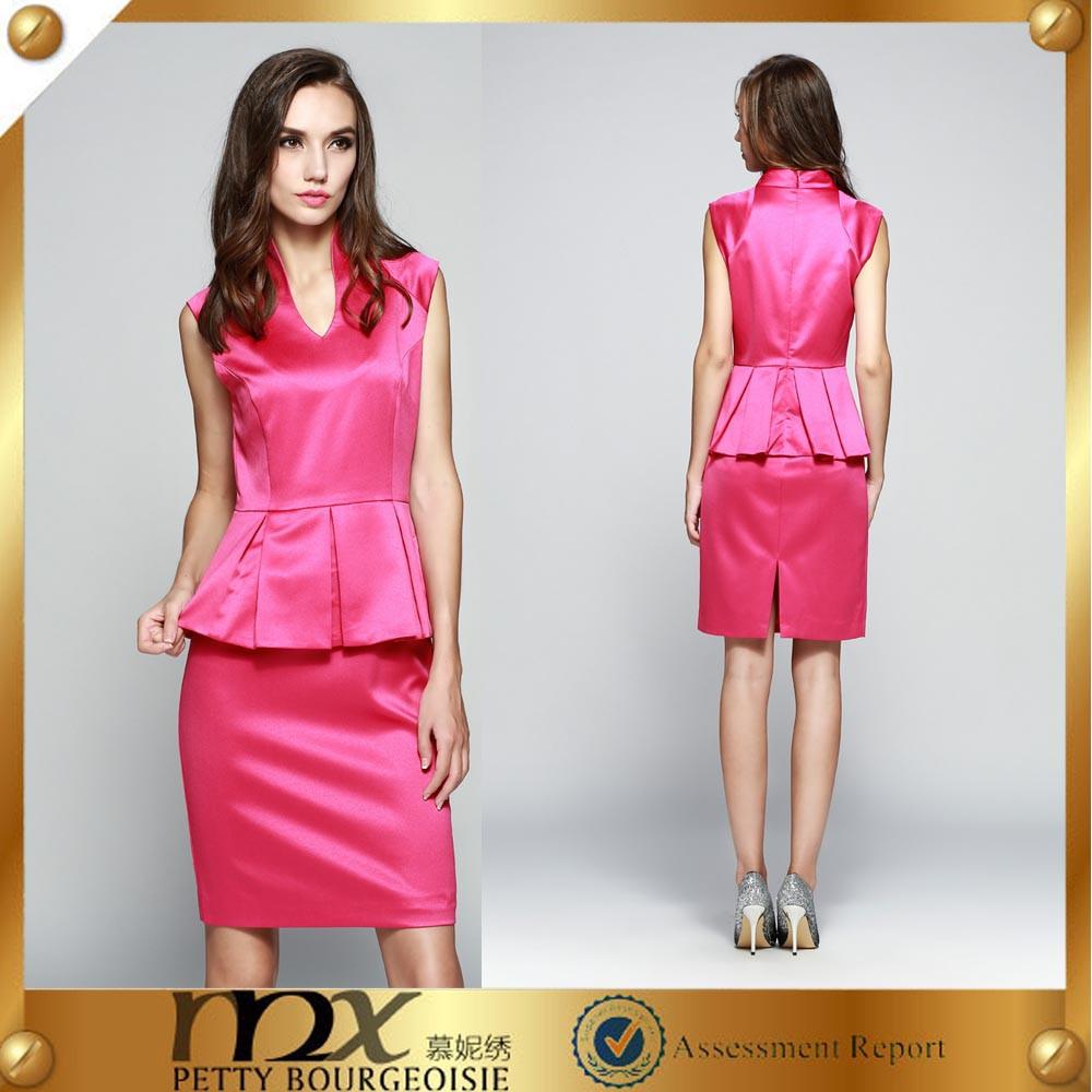 Encuentre el mejor fabricante de vestidos peplum 2014 y vestidos ...
