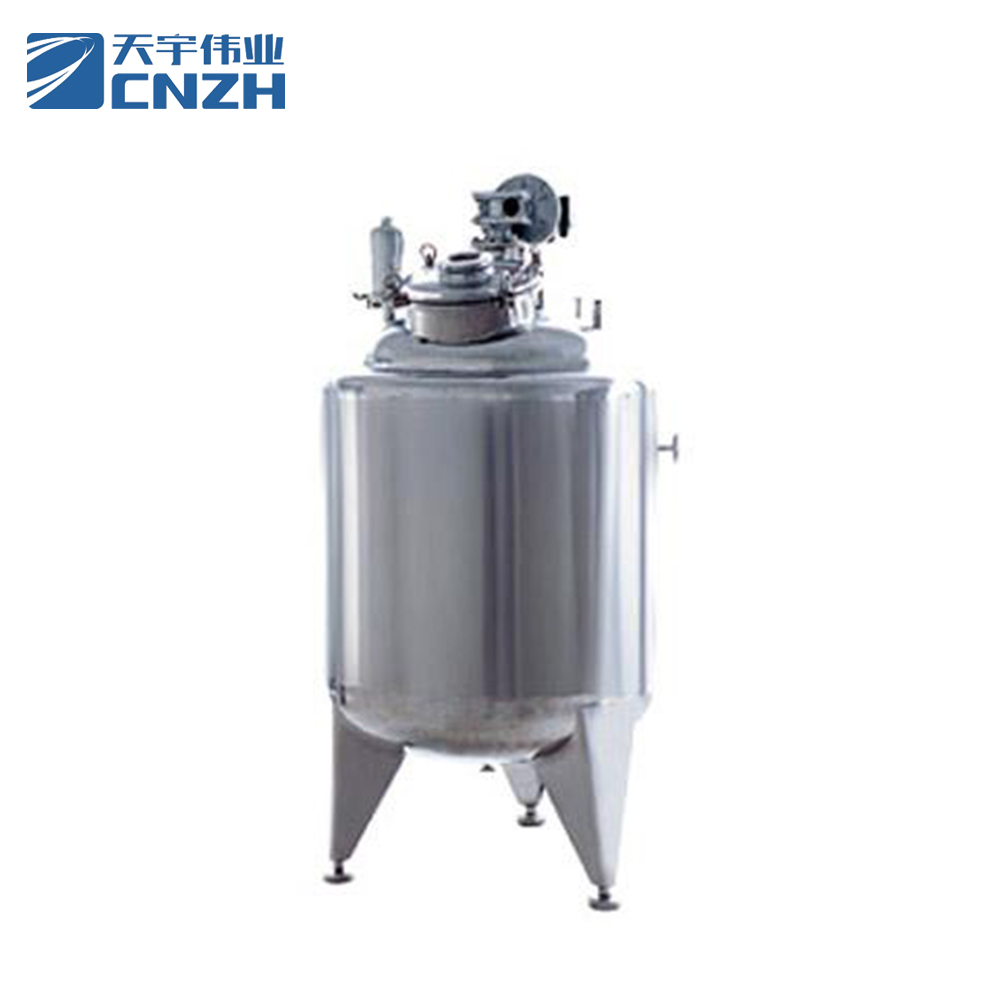 Factory price bolted potable precipitation balance toroidal extrusion storage tanks