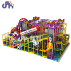 Attractive kids indoor naughty soft play zone equipment for supermarket, indoor soft play for children