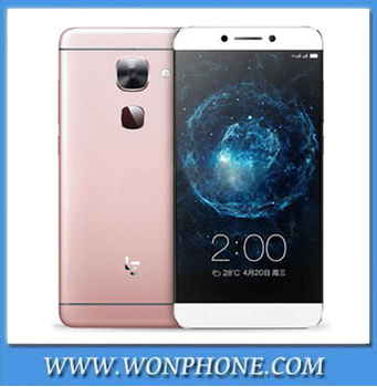 Letv Le Max 2 X820 Ultraphonic Fingerprint 6GB RAM Mobile Phone Snapdragon 820 Quad Core 5.7 inch Dual SIM LTE Android 21.0MP