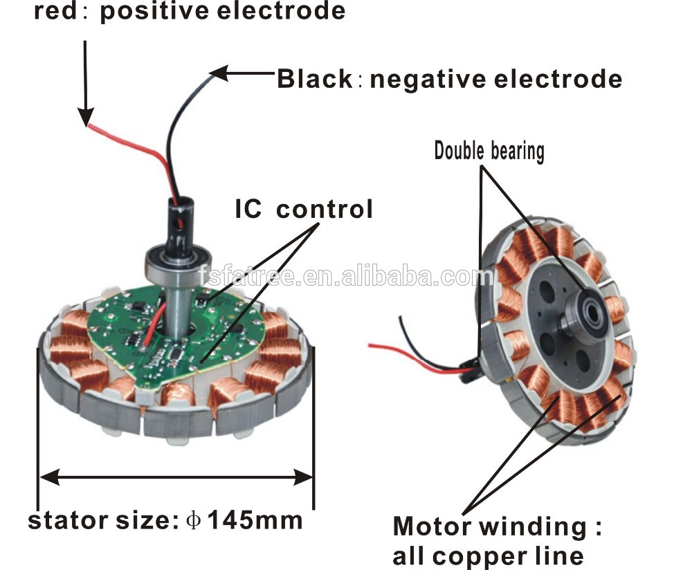 Wiring Diagram For Fan Motor : Hampton bay capacitor wiring diagram switch