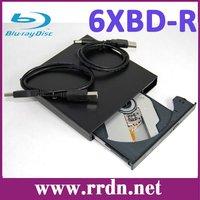 New Panasonic bluray burner UJ260 BD-R XL bluray writer external usb bluray drive for DiXiM