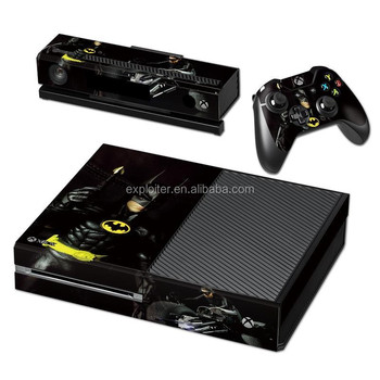 Games Console Accessories for xBox one stickers cover