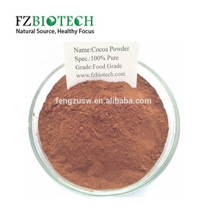 Wholesale 100% Pure Nature Cacao Powder, Low Price Offer High Fat Alkalized Cocoa Powder