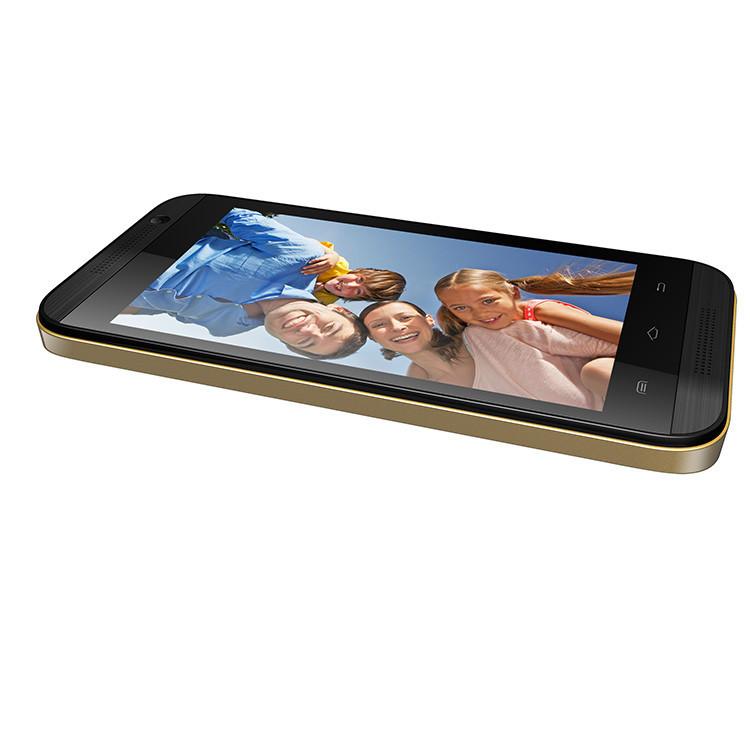 איכות גבוהה 2015 מותג Ipro MTK6572 4.0 אינץ המקורי החכם celular Android 4.4 טלפון סלולרי סמארטפון 512M זיכרון RAM 4GB ROM
