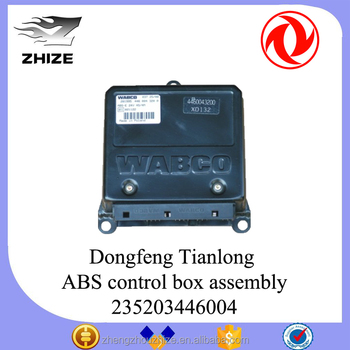 China Suppliers Truck Parts 235203446004 24 V Abs Control Box ...