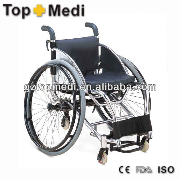 galileo stair climbing wheelchair TOPMEDI FS756LQ-36 WHEELCHAIR FOR PINGPONG