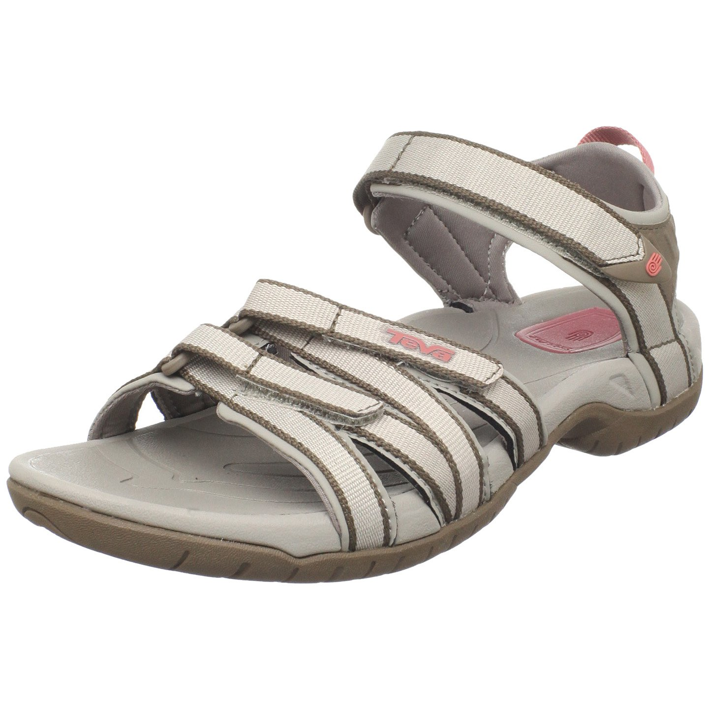 b8f5fea510292f Get Quotations · Teva Women s Tirra Athletic Sandal