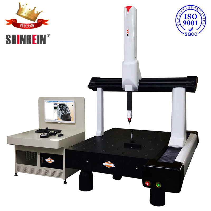 Automatic CNC866 coordinate measuring machine CMM machine
